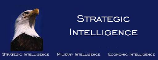 هوش استراتژیک